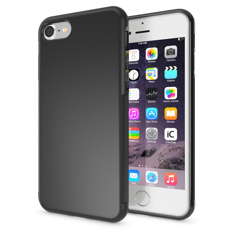 apple iphone 8 7 handy h lle von nalia cover case gummi. Black Bedroom Furniture Sets. Home Design Ideas