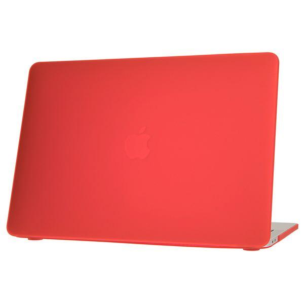 NALIA Hardcase Hülle für Macbook Pro 13 Zoll 2016, Ultra-Slim Case Schutzhülle Matt, Transparent Protector Sleeve Hartschale, Front& Back-Cover Laptop Tasche Skin Dünn Durchsichtig  – Bild 2