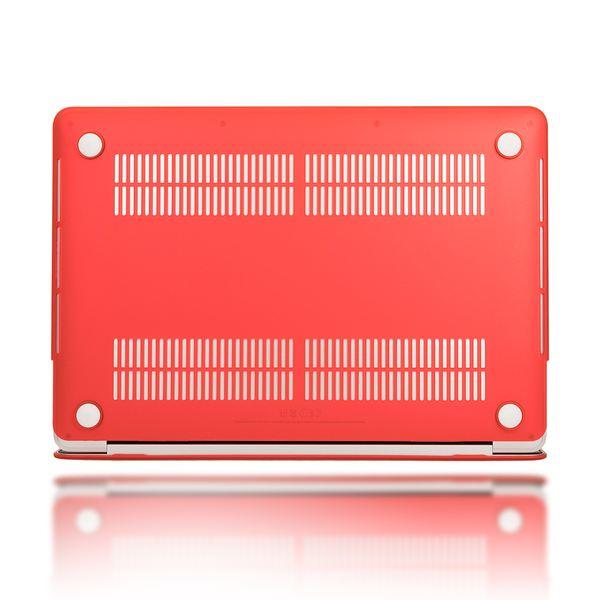NALIA Hardcase kompatibel mit Macbook Pro 13 Zoll 2016, Ultra-Slim Hülle Case Schutzhülle Matt, Transparent Protector Sleeve Hartschale, Front& Back-Cover Laptop Tasche Skin Dünn – Bild 7