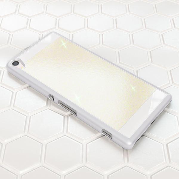 NALIA Handyhülle kompatibel mit Sony Xperia XA, Glitzer Slim Hard-Case Back-Cover Schutzhülle, Handy-Tasche im Glitter Design, Dünnes Bling Strass Etui Smart-Phone Skin  – Bild 21