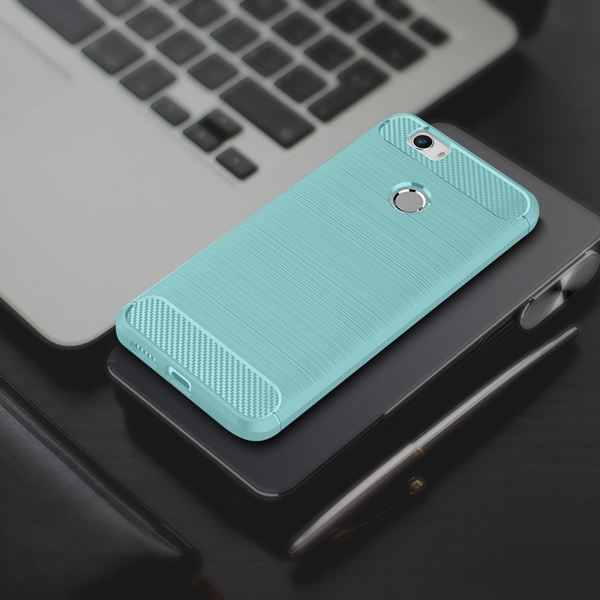 NALIA Handyhülle kompatibel mit Huawei Nova, Ultra Slim Silikon Case Cover, Dünne Crystal Schutz-Hülle Silikonhülle, Etui Handy-Tasche Back-Cover Bumper, TPU Smart-Phone Gummihülle – Bild 15