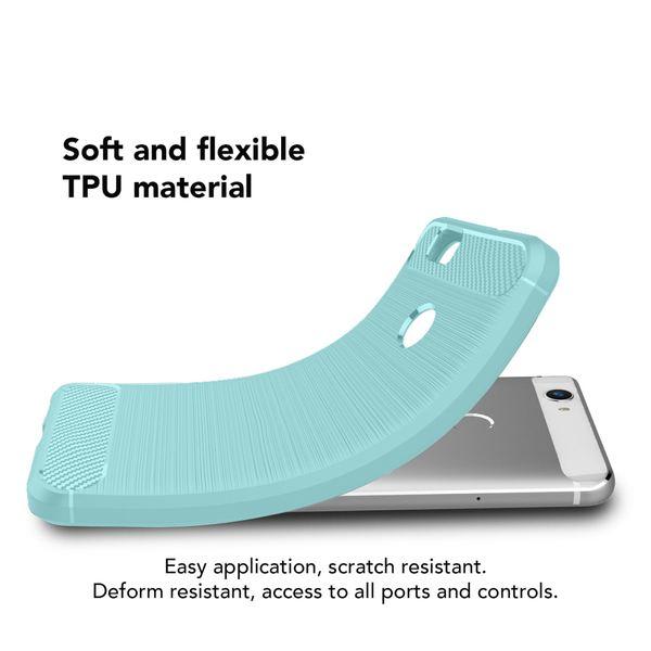 NALIA Handyhülle kompatibel mit Huawei Nova, Ultra Slim Silikon Case Cover, Dünne Crystal Schutz-Hülle Silikonhülle, Etui Handy-Tasche Back-Cover Bumper, TPU Smart-Phone Gummihülle – Bild 14
