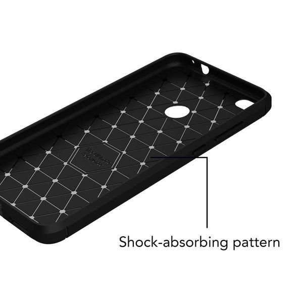 NALIA Handyhülle für Huawei P8 Lite 2017, Ultra Slim Silikon Case Cover, Dünne Crystal Schutz-Hülle, Etui Handy-Tasche Back-Cover Bumper, TPU Gummihülle für P8-Lite 17 Smart-Phone – Bild 7