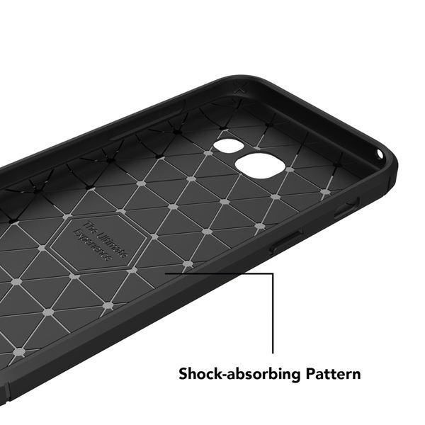 NALIA Handyhülle kompatibel mit Samsung Galaxy A5 2017, Ultra Slim Silikon Case Cover, Dünne Crystal Schutz-Hülle, Etui Handy-Tasche Back-Cover Bumper, TPU Smart-Phone Gummihülle – Bild 4