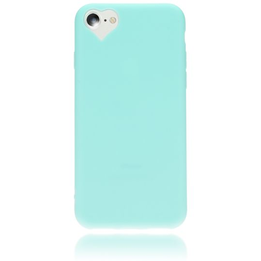 iPhone 8 / 7 Hülle Herz Handyhülle von NICA, Silikon Case Schutz Gummihülle, Soft Slim Cover Etui Dünne Handy-Tasche, Ultra-Slim Phone Back-Cover Skin Bumper für Apple iPhone-7 / 8 – Bild 10