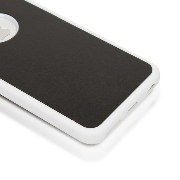 NALIA Handyhülle kompatibel mit iPhone 6 6S, Anti-Gravity Case, Dünne Zero-Gravity selbstklebende Silikon Selfie Schutz-Hülle, Ultra Slim Back-Cover Bumper Smart-Phone Etui – Bild 14