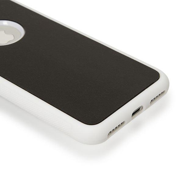 NALIA Handyhülle kompatibel mit iPhone 7, Anti-Gravity Case, Dünne Handyhülle Zero-Gravity selbstklebende Silikon Selfie Schutz-Hülle, Ultra Slim Back-Cover Bumper Smart-Phone Etui – Bild 6