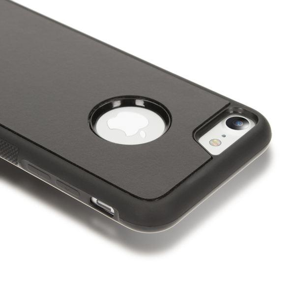 NALIA Handyhülle kompatibel mit iPhone 7, Anti-Gravity Case, Dünne Handyhülle Zero-Gravity selbstklebende Silikon Selfie Schutz-Hülle, Ultra Slim Back-Cover Bumper Smart-Phone Etui – Bild 10