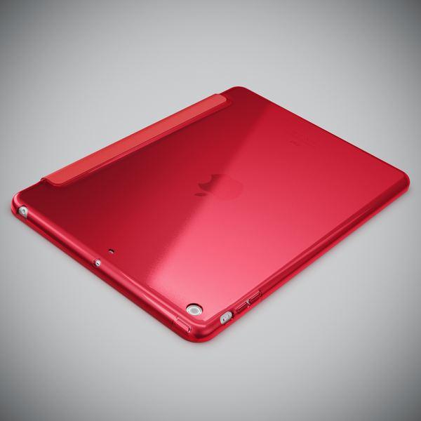 Apple iPad 2 3 4 Hülle Smart-Case von NALIA, Ultra-Slim Cover Dünne Tablet Schutzhülle, Kunst-leder Hardcase Ständer Tasche, Display-Schutz & Backcover Flip-Case Klapphülle Sleeve – Bild 11