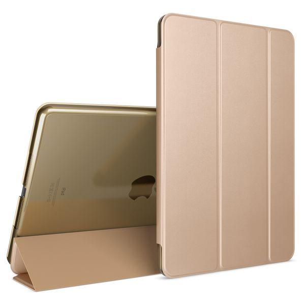 Apple iPad 2 3 4 Hülle Smart-Case von NALIA, Ultra-Slim Cover Dünne Tablet Schutzhülle, Kunst-leder Hardcase Ständer Tasche, Display-Schutz & Backcover Flip-Case Klapphülle Sleeve – Bild 16