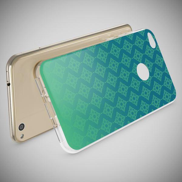 NALIA Handyhülle für Huawei P8 Lite 2017, Slim Silikon Motiv Case Crystal Schutz-Hülle Dünn Durchsichtig Etui Handy-Tasche Back-Cover Transparent Bumper für P8Lite-17 – Bild 21
