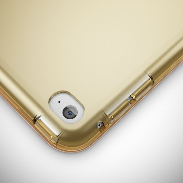 NALIA Smart-Case Hülle kompatibel mit  iPad Pro 12,9 ' Zoll, Ultra-Slim Cover Dünne Tablet Schutzhülle, Kunst-leder Hardcase Ständer, Display-Schutz & Backcover Flip-Case Klapphülle – Bild 17