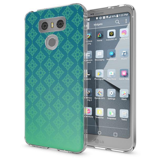 NALIA Handyhülle kompatibel mit LG G6, Motiv Design Ultra-Slim Silikon Case Cover, Crystal Schutzhülle Handy-Tasche Dünn, Muster Etui Backcover Hülle Smart-Phone Bumper – Bild 20