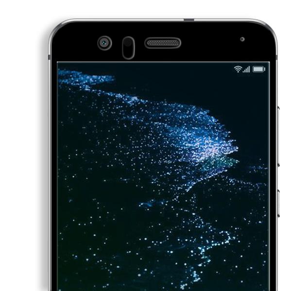 NALIA Schutzglas kompatibel mit Huawei P10 Lite, Full-Cover Displayschutz Handy-Folie, 9H gehärtete Glas-Schutzfolie Bildschirm-Abdeckung Schutz-Film HD Screen Protector Tempered Glass – Bild 11