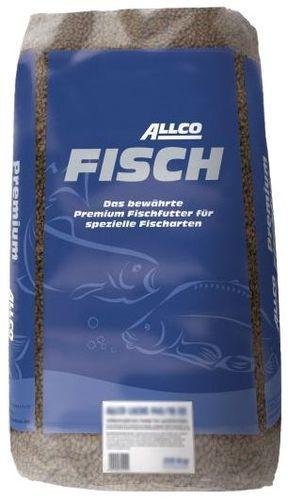Allco schwimmendes Karpfenfutter | 15kg KS 30/6 EX 6,5mm