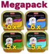 Animonda vom Feinsten Adult Mix 2 Megapack | 22 x 150g Hundefutter