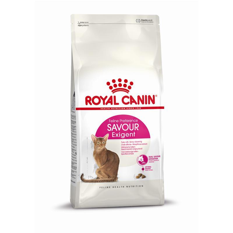 Royal Canin Savour Exigent  | 4kg Katzenfutter