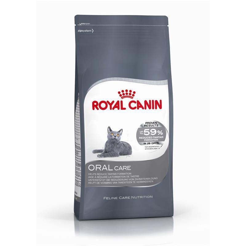 Royal Canin Oral Care   3,5kg Katzenfutter