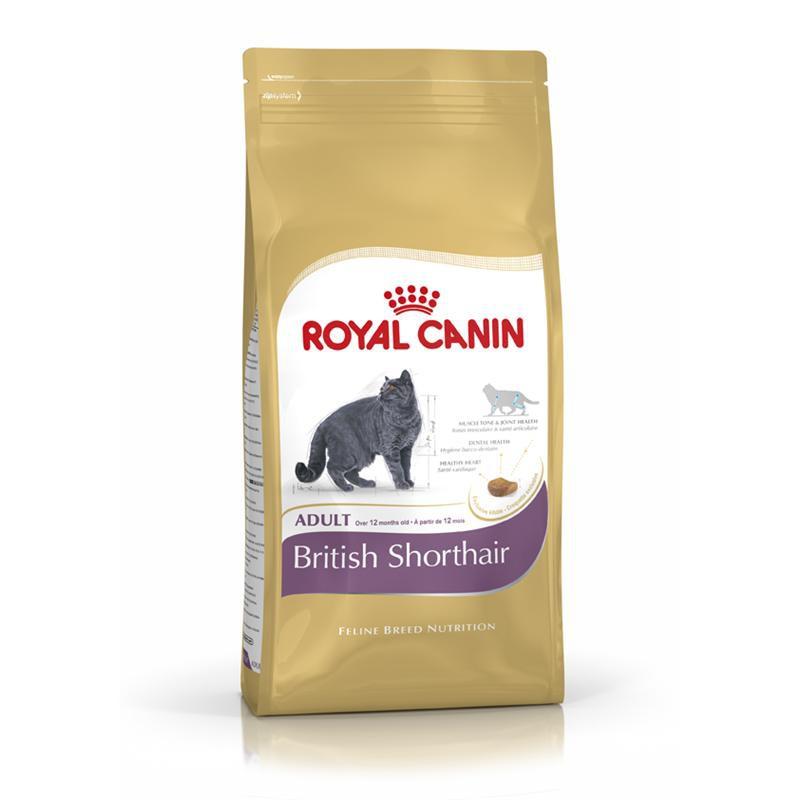 Royal Canin British Shorthair | 400g Katzenfutter trocken