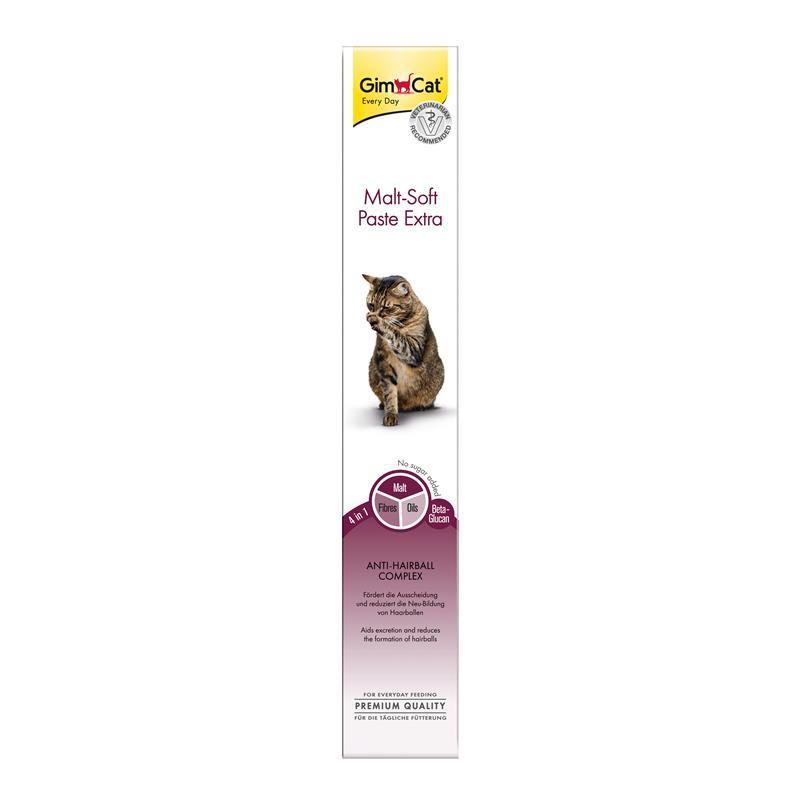 Gimpet Cat Malt-Soft Extra | 100g Malz-Paste