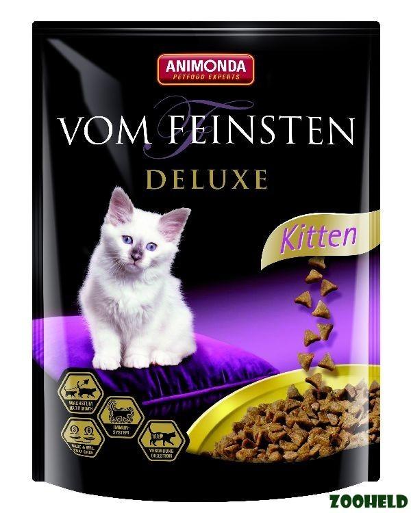 Animonda Deluxe Kitten   250g Kätzchenfutter trocken