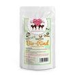 Herzenshund Bio-Rind | 15x100g Katzenfutter nass