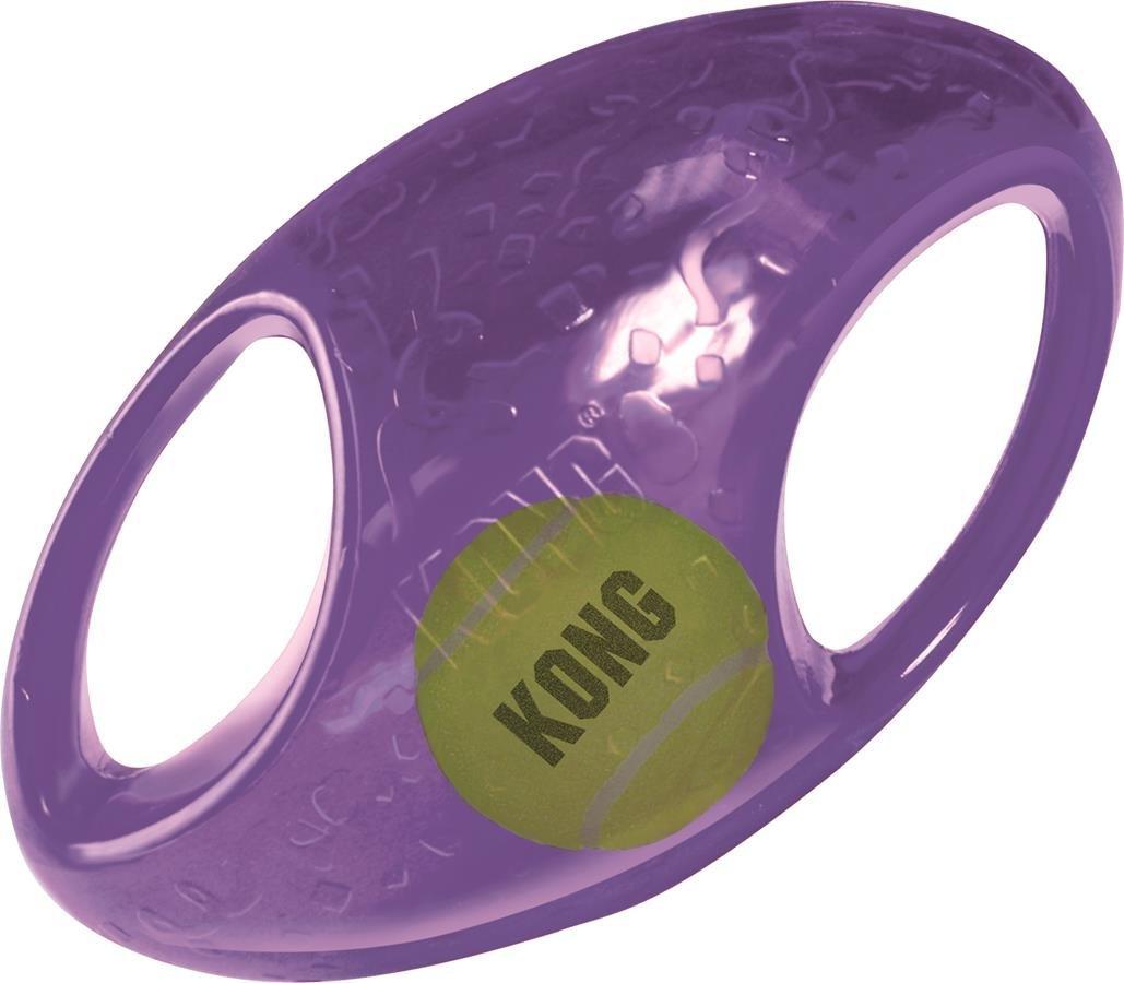 Kong Jumbler Rugby Ball Large/Extra Large | Hundespielzeug