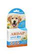Ardap Spot-On für Hunde über 25kg | 3x 4.0ml