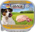 MACs Dog Puppy Huhn & Kalb | 6x 200g Hundefutter