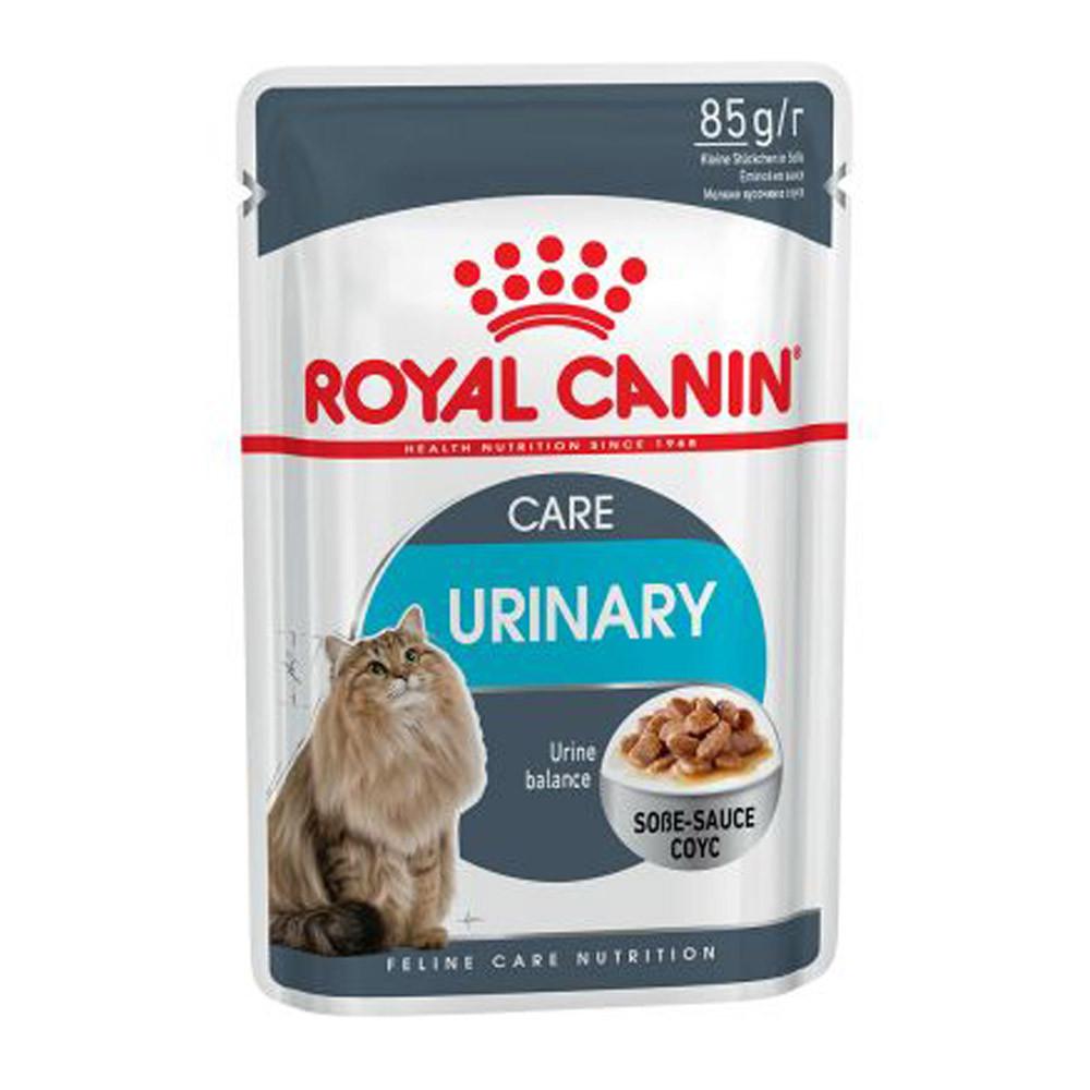 Royal Canin Feline Urinary Care in Sosse | 12x 85g Katzenfutter
