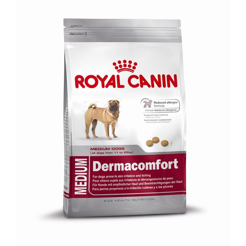Royal Canin Dermacomfort24   10kg Hundefutter