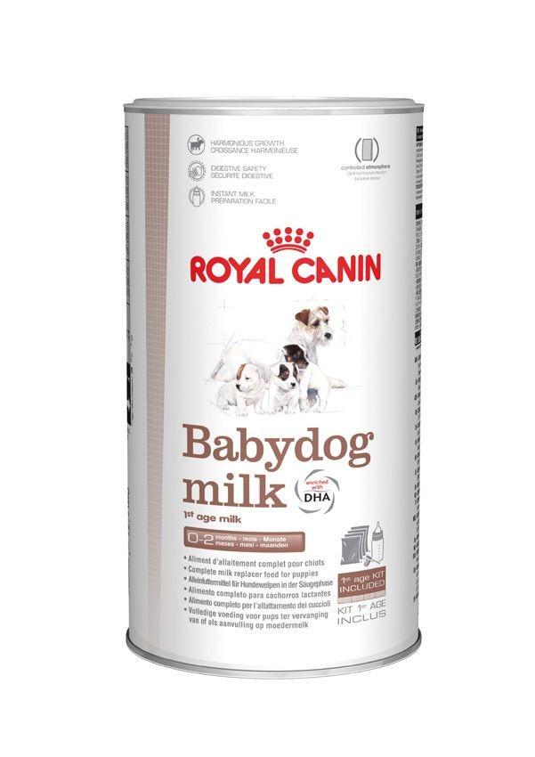 Welpenmilch Royal Canin 1st age milk | 400g Welpen Ersatzmilch