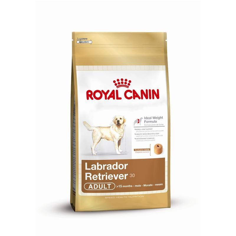 Royal Canin Breed Labrador Retriever   12kg Hundefutter