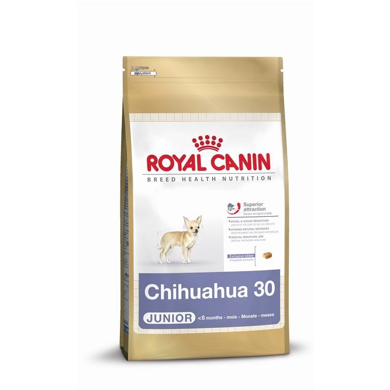 Royal Canin Chihuahua Junior | 1,5kg Futter für Chihuahua Welpen