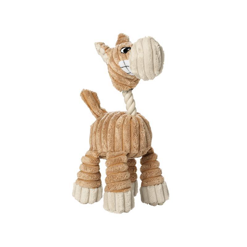 Hunter Hundespielzeug | Huggly Zoo Giraffe Apportierspielzeug