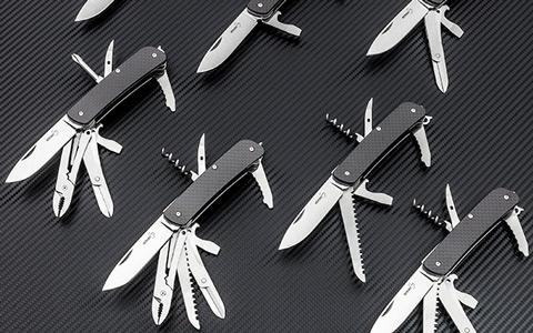 Taschenmesser & Tools