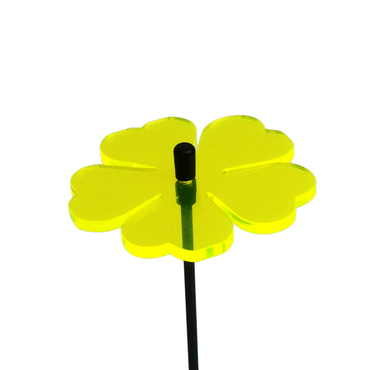 SunCatcher 'Double Leaf Flower', 6cm – image 5