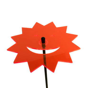 Large SunCatcher 'Laughing Sun' – Bild 5