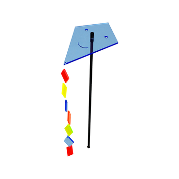 Large SunCatcher 'Kite with Tail' – Bild 9