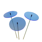 SunCatcher Set of 3 'Sun Disc', 15cm 001