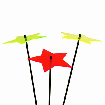 SunCatcher Set of 3 'Star 1', 15cm – image 8