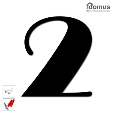 Domus House Number 'Broadway 2'