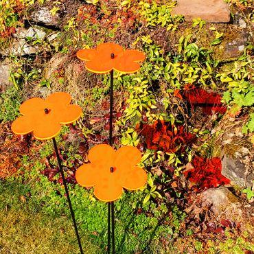 SunCatcher Set of 3 'Blossom', 15cm – image 12