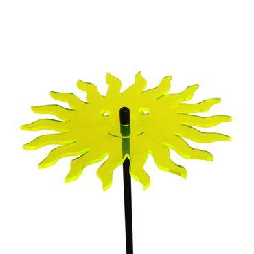 SunCatcher 'Smiling Sun', 10cm – image 5