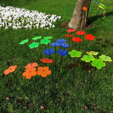 SunCatcher Set of 25 'Blossom', 15cm – image 3