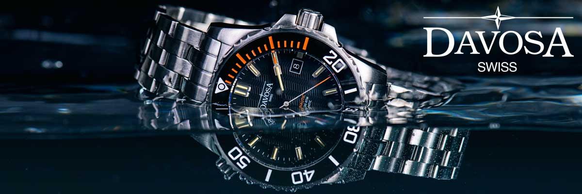 Davosa Armbanduhren