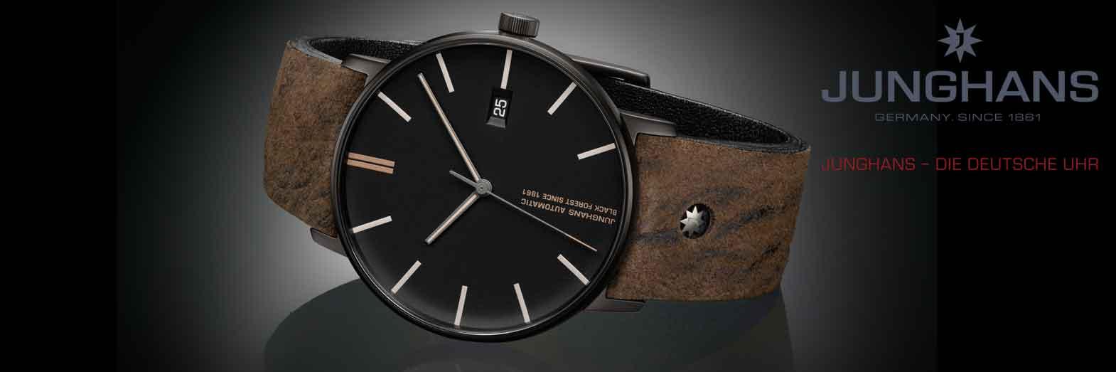 Junghans Form_A_Black_Forest_Sinde_1861_Limited_Edition