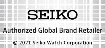 Seiko Global Brand Retailer | Unger Uhren + Schmuck
