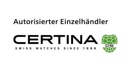 Certina Uhren | Autorisierter Einzelhändler