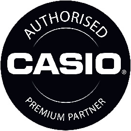Casio Authorized Premium Partner